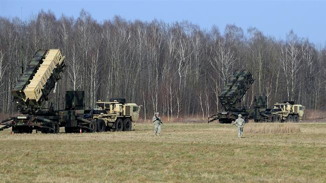 US agrees to sell surface-to-air Patriot missile defense systems to Poland: Defense Minister Antoni Macierewicz