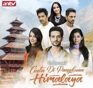 OST Cinta Di Pangkuan Himalaya