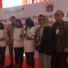 OK OCE Pecah Telur! 72 Wirausahawan Dapat Bantuan Kredit dari Bank DKI