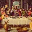 Community as God Gives - Communion of Saints - Maundy Thursday