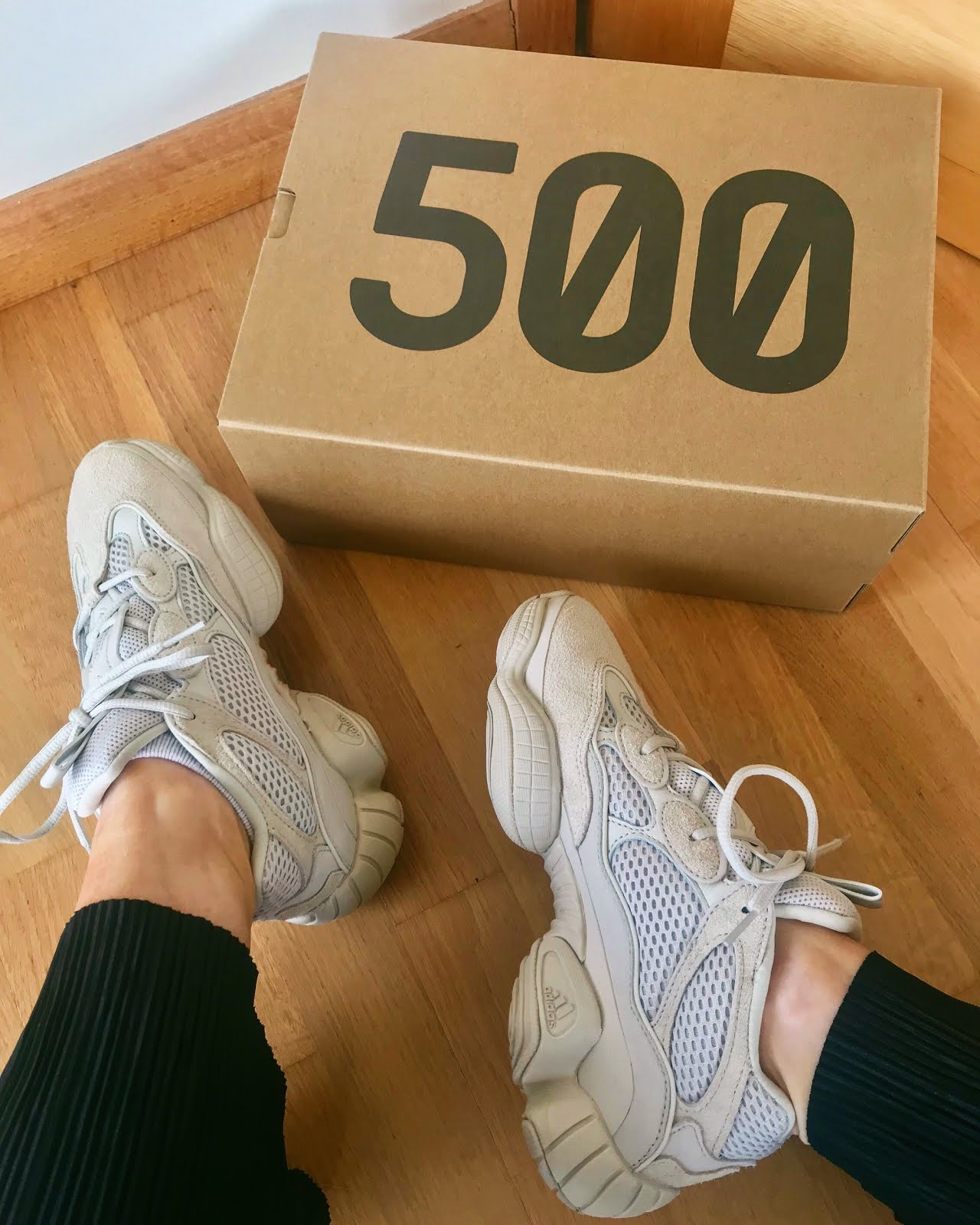 newest collection ec20b 36aa1 Yeezy 500s - skw