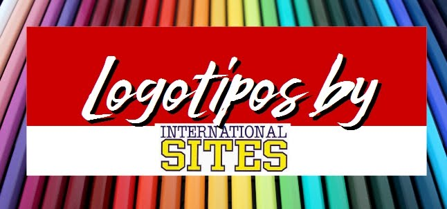 **Logotipos by International Sites