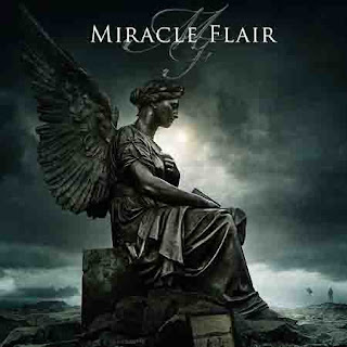 "Το lyric video των Miracle Flair για το τραγούδι ""The Whole"" από το album ""Angels Cast Shadows"""