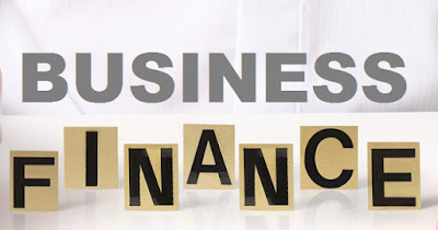 getting finance for small business