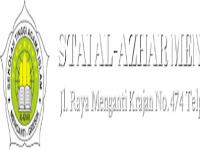 PENDAFTARAN MAHASISWA BARU (STAI AL-AZHAR MENGANTI) 2021-2022