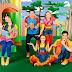 Discovery Kids estreia segunda temporada de Festa Hi-5