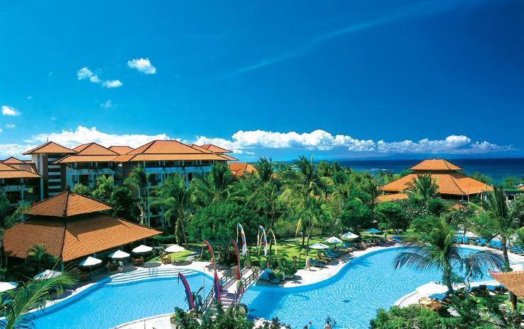 Hotel Bintang 5 di Bali - Ayodya Resort Bali