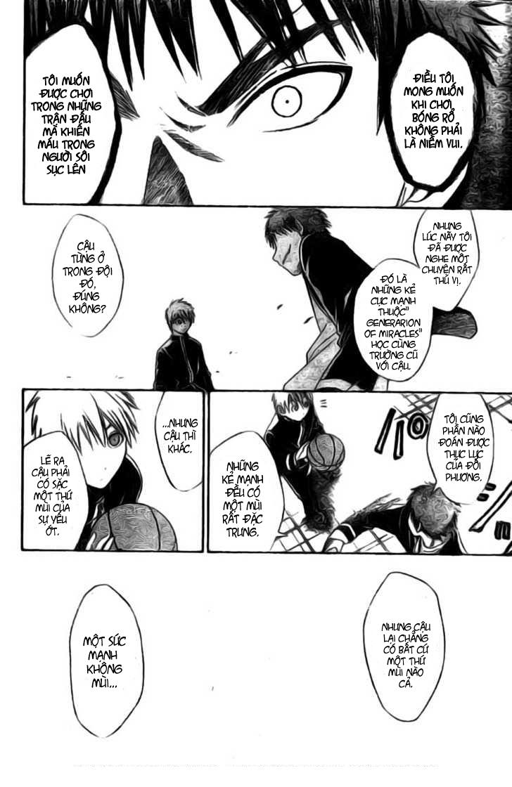 Kuroko No Basket chap 001 trang 24