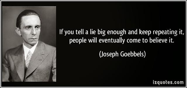 Image result for joseph goebbels memes