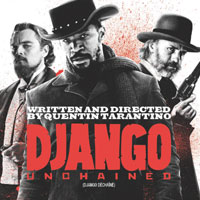 Worst to Best: Quentin Tarantino: 04. Django Unchained