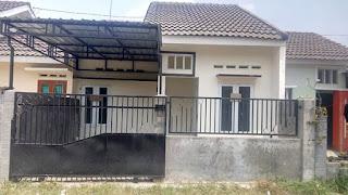 Dikontrakkan Rumah di Pare - Kediri