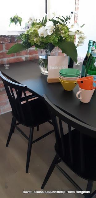 Asuntomessut 2018, lattia Timberwise. kuvat Riitta Bergman