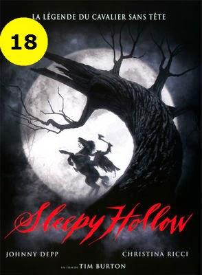 مشاهدة مسلسل Sleepy Hollow S02 الموسم التاني كامل مترجم اون لاين