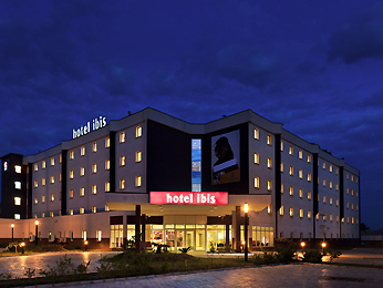 Ibis Hotel Airport Stuttgart