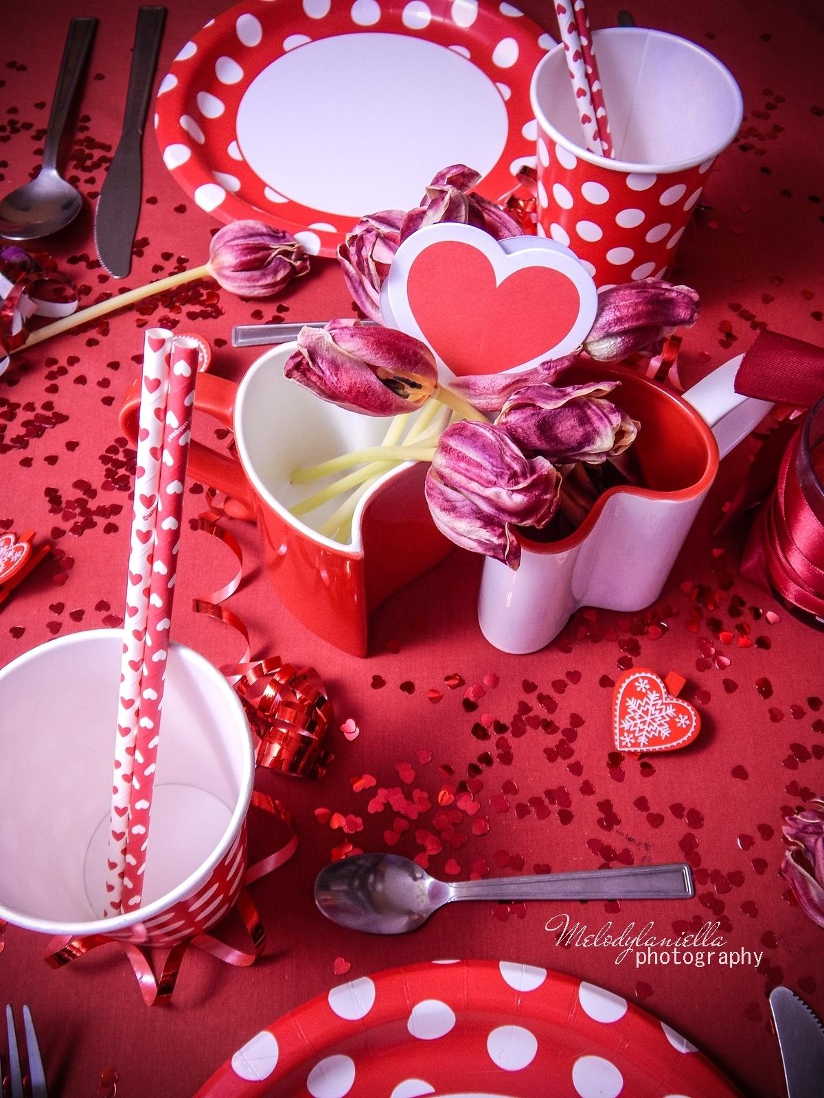 5 jak udekorować stół na walentynki walentynkowa kolacja pomysły na walentynkowe prezenty walentynkowe dekoracje home interior valentines blog melodylaniella partybox red valentines dinner