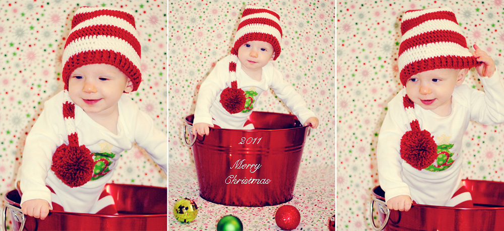 c7839aac4a837 Fromille Family Adventures  I love Christmas! (and cute babies)