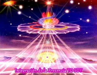 Recientemente han experimentado cambios de Energía, vibración y Conciencia muy potentes, para la integración de la Presencia Yo SOY.