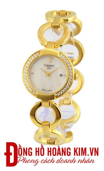 đồng hồ nữ sành điệu giá rẻ