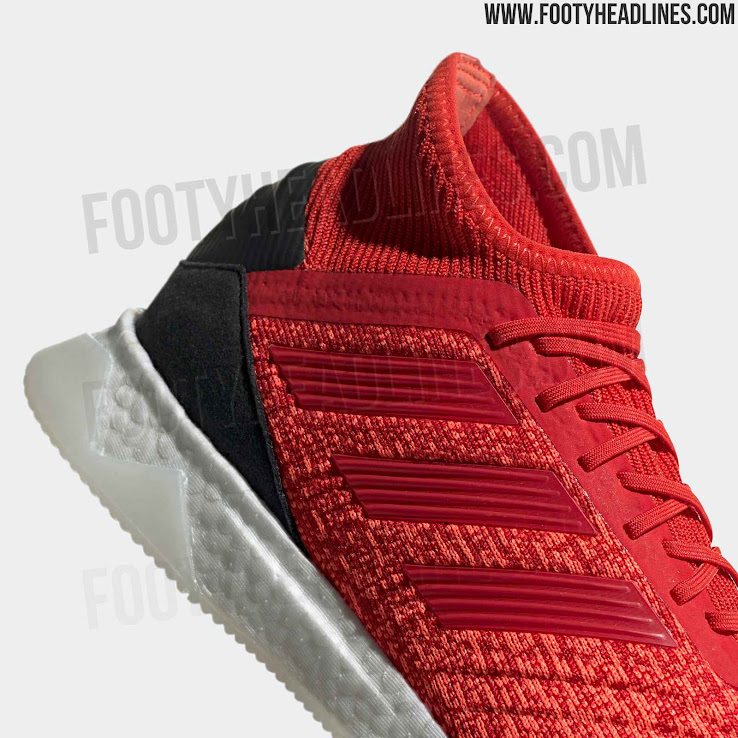 6477c23c0a215 Not Good  Next-Gen Adidas Predator Tango 19 Ultra Boost Sneakers ...