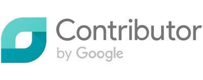 Memasang Banner Google Contributor Adsense