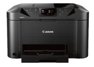 Canon MAXIFY MB5110 Review
