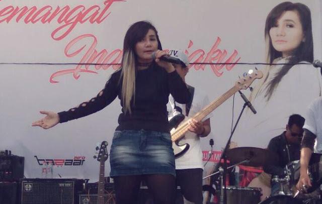 Lirik Lagu Salah Mencintai - Nina Wang