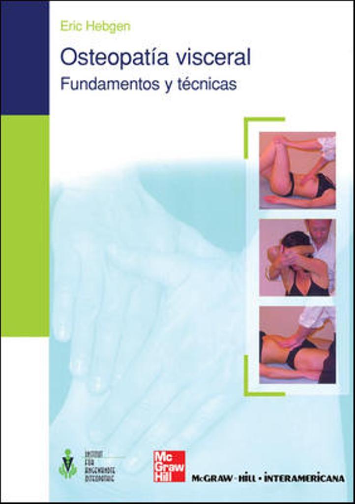 Libros en PDF de Kinesiología y Fisioterapia: Osteopatia Visceral ...