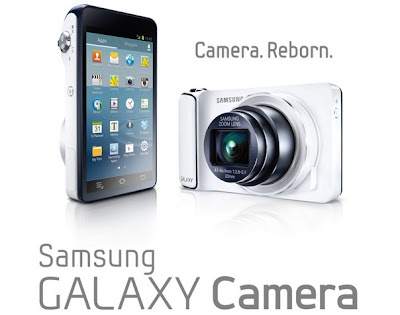 Samsung Galaxy Camera Price, Specs and Availability in the Philippines