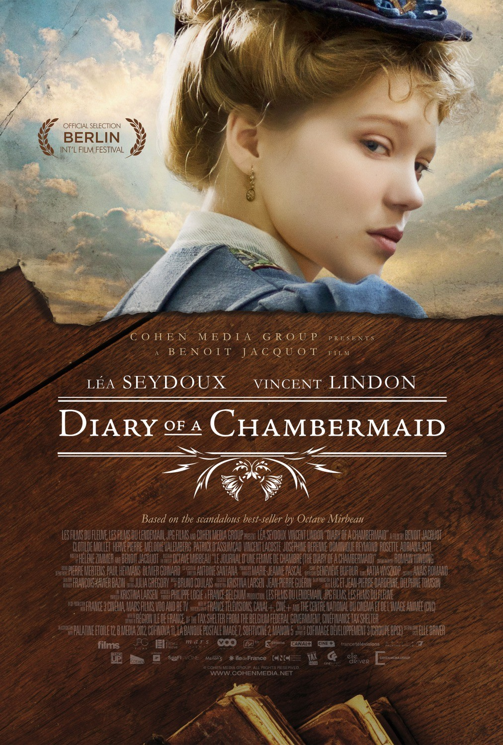 Diary of Chambermaid
