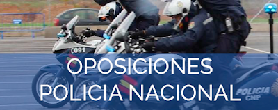 agentes nacionales en moto