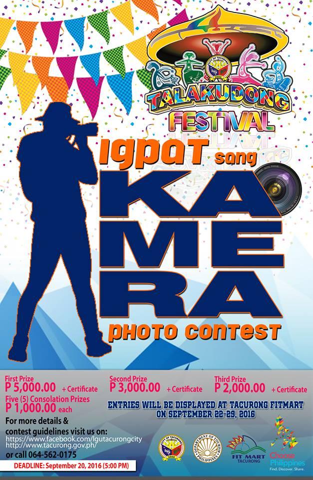 Shoot and Join Igpat Sang Kamera 2016 Photo Contest