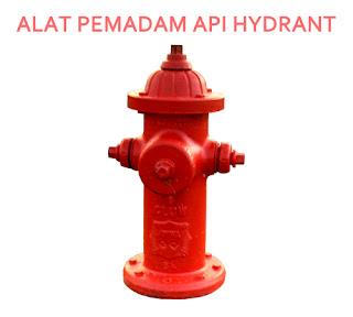 Alat Pemadam Api Hydrant