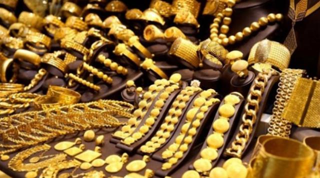 Gelang Emas Dengan Jenis Model Tampilan Terbaru
