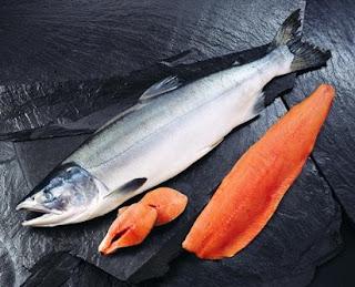 cara memasak ikan salmon untuk anak 2 tahun,cara mengolah ikan salmon untuk bayi 8 bulan,resep ikan salmon untuk bayi 7 bulan,resep nasi tim ikan salmon untuk bayi 9 bulan,