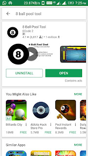 pool tool app