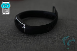 review smartband lynwo m4 health blood pressure
