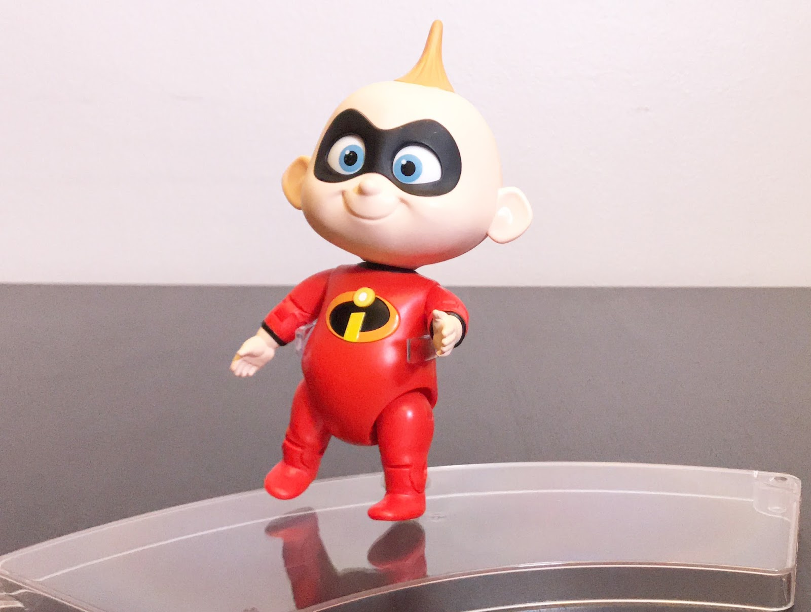 "Nouveau The Incredibles Kids /""Incredibles 2-Jack-Jack/"" Talking Action figure play"