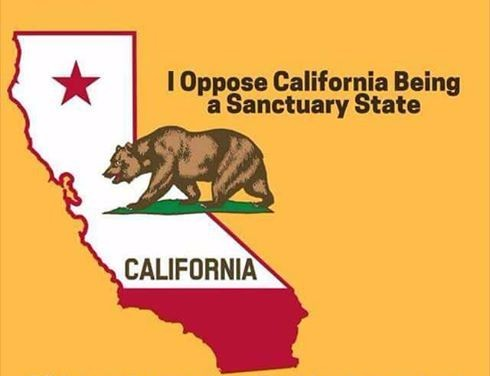 The State of the Union: Moment of Crisis: California ...