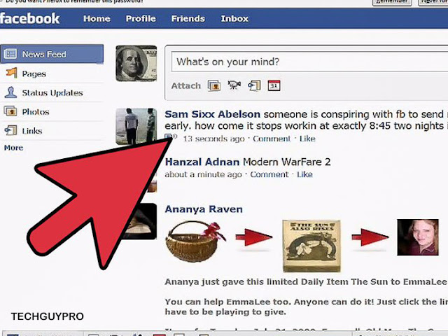 How to Make Money With Facebook - 4 Ways to Make Money Using Facebook