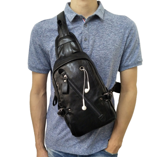 Túi đeo chéo trước ngực mini BAM006