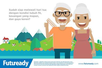 Dengan Internet, Kini Asuransi Bisa Anda Dapatkan Secara Online Loh!