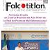 Falcotitlan® LA CAPITAL INFORMATIVA edición DIGITAL especial mensual NOVIEMBRE