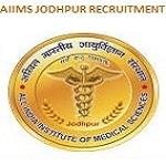 AIIMS Jodhpur Walkin Interview