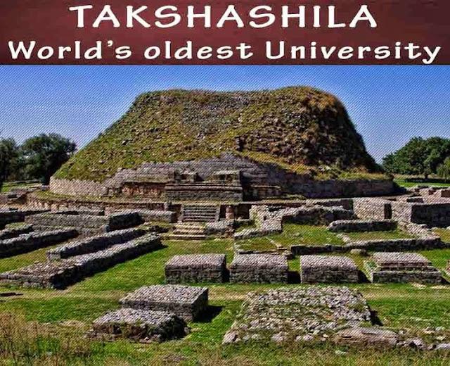 Takshashila University