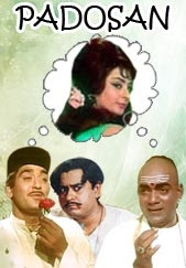 Padosan-Watch Bollywood Movie Online