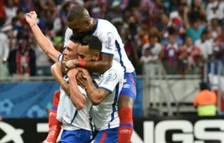 Bahia enfrenta Joinville para manter sequência positiva