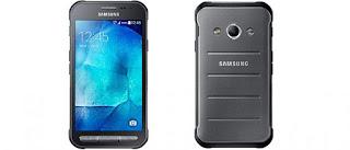Exynos 7570 Çipsetli Dayanıklı Telefon Galaxy Xcover 4'ten Haberler