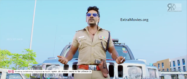 ACP Shiva (Motta Siva Ketta Siva) 2017 south movie download in hindi