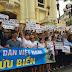 """Người Việt hải ngoại với """"Một ngày vì môi trường"""""""