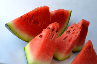 Enjoy Watermelon for a nutrition boost
